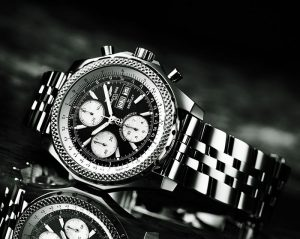 Fake Breitling For Bentley