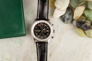 High-end Breitling Watch