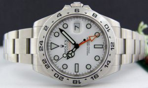 fake rolex explorer ii