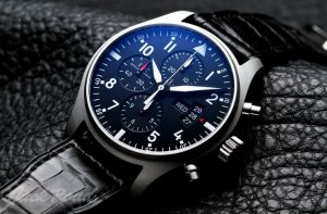 IWC Pilot Replica Watch