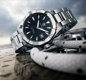 tag heuer aquaracer knockoff watch