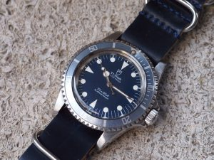fake tudor submariner