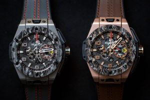 Fake Hublot Big Bang Ferrari Watches