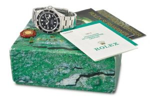 Rolex Submariner Ref. 16610 From Comex 'Operation Everest'