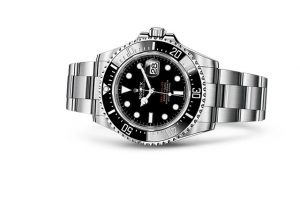 Replica Rolex Sea-Dweller Watch UK