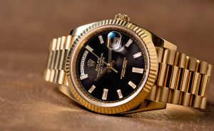Luxury Copy Rolex Day-Date 40