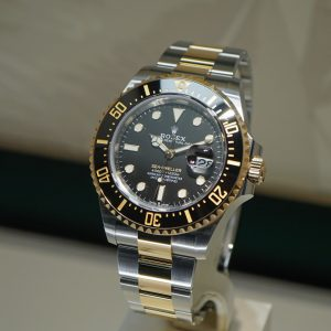 Rolex Sea-Dweller Replica