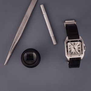 Counterfeit Cartier Santos 100 Watches
