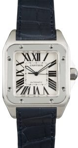 Fake Cartier Santos Watch