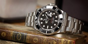 Top Fake Rolex Sea-Dweller Watch