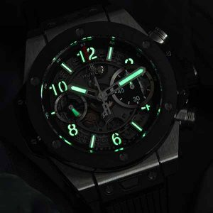 Cheap Fake Swiss Hublot Big Bang Replica Watch