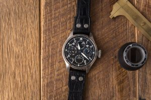 Copy IWC Big Pilot Perpetual
