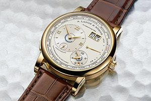 Swiss Replica Lange 1 Watch